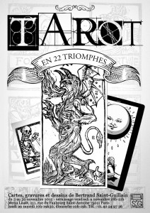 TAROT EN 22 TRIOMPHES