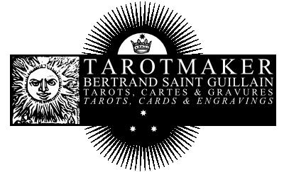 Tarot Maker